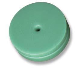 高级绿色隔垫